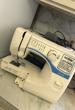 Brother sewing machine for Sale in Hialeah, FL
