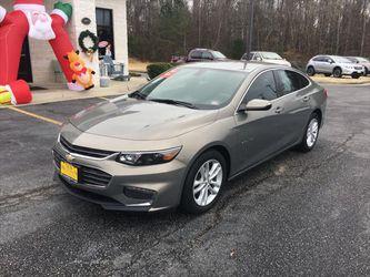 2018 Chevrolet Malibu for Sale in Glen Allen,  VA