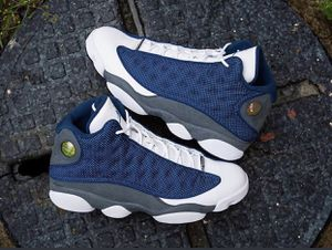 Air Jordan 13 Flint Gray for Sale in Bowie, MD