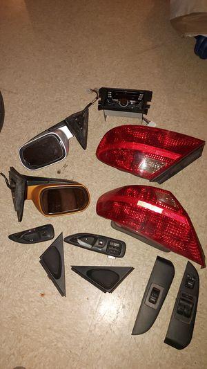 Partes de un acura 2001 cl type s for Sale in Elgin, IL