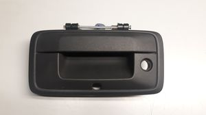 Genuine GM Rear Tailgate Handle with Back Up Camera Hole Chevy GMC for Sale in Tempe, AZ