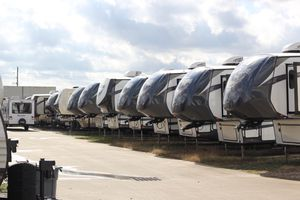 RV's, Travel trailers, 5th wheels and motor homes!! for Sale in Houston, TX