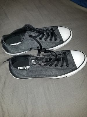 Size 7 converse new for Sale in Friendswood f73080edd