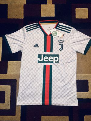 NEW GUCCI JUVENTUS SHIRT for Sale in Mountain View, CA