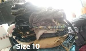 Boys size 10 clothes for Sale in Woonsocket, RI