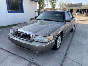 2006 Mercury Grand Marquis for Sale in Orlando, FL