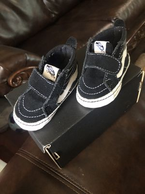 Vans size3.0 for Sale in Commerce City, CO