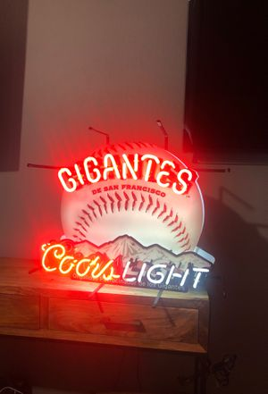 Neon light $200 for Sale in Alameda, CA