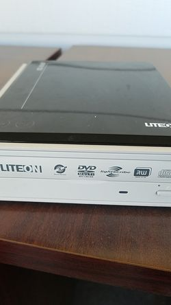 Liteon DVD player for Sale in El Paso,  TX