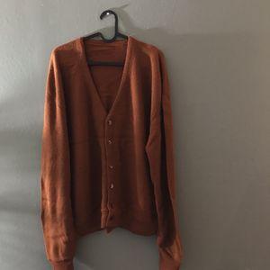 Light Orange New Cardigan for Sale in Decatur, GA