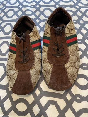 Gucci shoes for children for Sale in Long Beach, CA