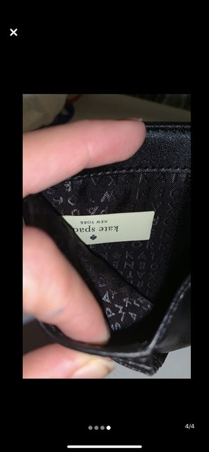 Never been used Kate Spade wallet for Sale in Carson, CA