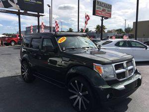 2010 Dodge Nitro for Sale in Miami, FL