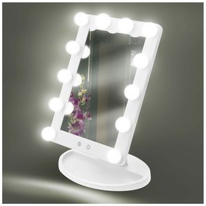 House of Living Art Makeup Mirror Hollywood Style Vanity Mirror for Sale in Los Angeles, CA