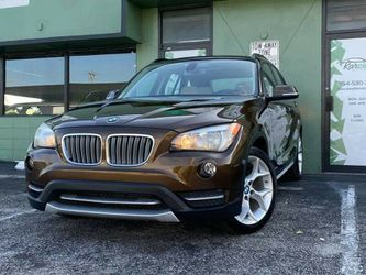 2013 BMW X1 for Sale in Oakland Park,  FL