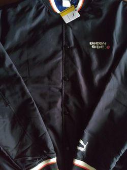 Puma x Random Event Bomber Jacket for Sale in Henderson,  NV