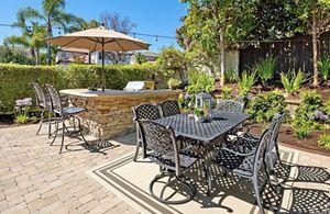 Outdoor Patio Furniture - Wrought Iron for Sale in San Juan Capistrano, CA