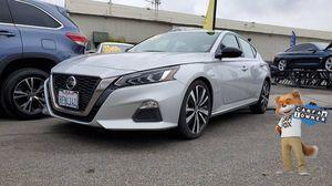 2019 Nissan Altima for Sale in Livingston, CA