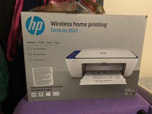 Hp wireless home printer for Sale in Sacramento, CA