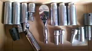 Snap on, MAC, and gear wrench ratchet for Sale in Manassas, VA