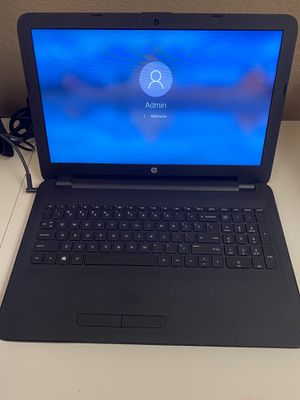 Hp laptop clean factory reset for Sale in Roseville, CA