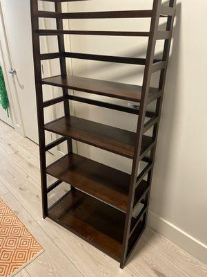 Ladder Shelf for Sale in Revere, MA
