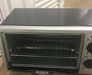 Toaster/Mini oven for Sale in Rockville, MD