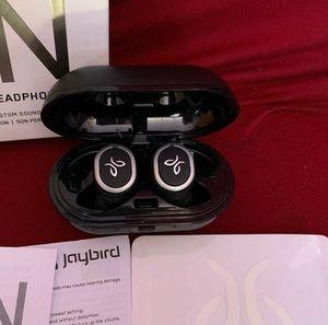 Jaybird RUN True Wireless Headphones for Running for Sale in Milpitas, CA