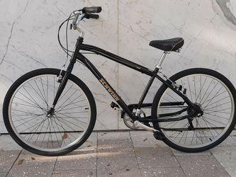 NEW! 27.5 Inch Cruiser Bike. 7 Speeds. Lightweight. Heights: 5'2 - 5'11. PRICE IS FIRM! for Sale in Hialeah,  FL