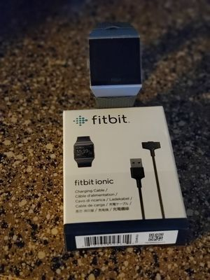 Fitbit for Sale in Dallas, TX