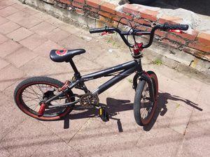 Boys Girls Kids Bike Razor 18 Black Label for Sale in Daly City, CA