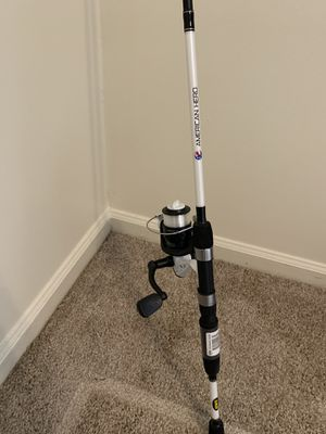 Fishing rod for Sale in Northport, AL