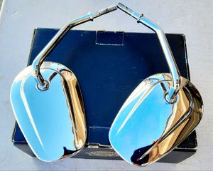 HARLEY DAVIDSON MOTORCYCLE MIRRORS for Sale in Peoria, AZ