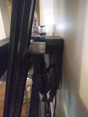 Fish tank with complete set of accessories for Sale in Fall River, MA