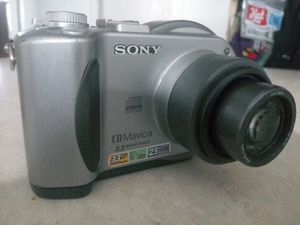 Sony CD Mavica Camera for Sale in Portland, OR