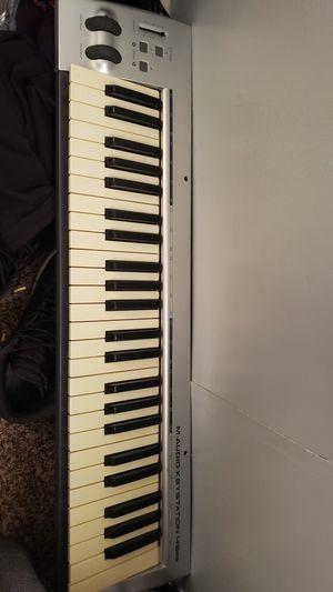 Midi keyboard for Sale in Wichita, KS