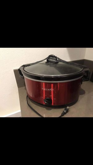 Crock pot for Sale in Tustin, CA