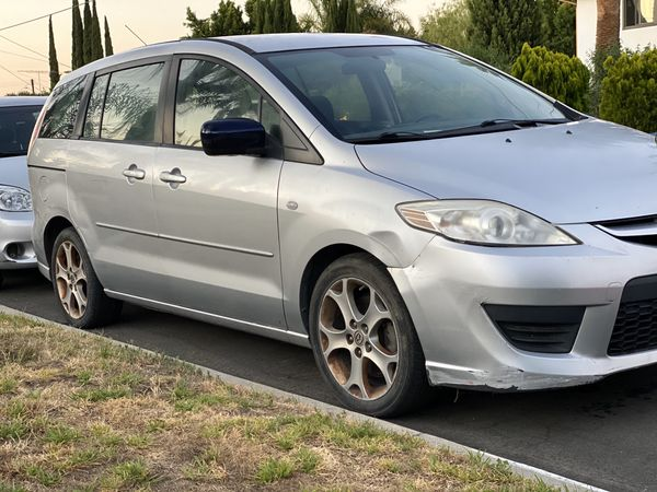 Mazda 5 2009 in GREAT MECHANICAL SHAPE!!!