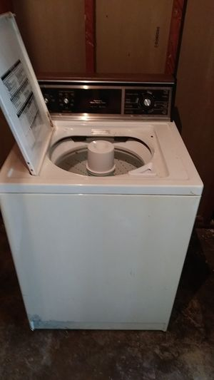 Kenmore Heavy Duty Commercial Washing Machine for Sale in Alexandria, LA