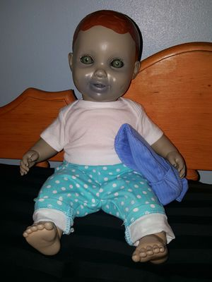 Zombie baby doll! for Sale for sale  Lakebay, WA