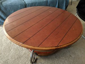 Beautiful mid-century modern coffee table for Sale in Blacksburg, VA