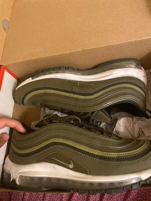Nike air max 97 for Sale in Los Angeles, CA