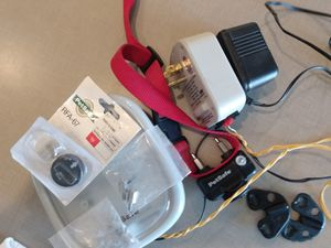 Pet Safe Underground Electrical Dog fence/Dog collar OBO for Sale in Pasco, WA