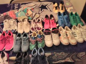 Shoes good condition for Sale in Austin, TX