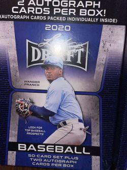 Leaf draft baseball Blasters for Sale in Daly City,  CA
