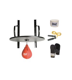 Everlast Advance 6 piece speed bag set for Sale in Wylie, TX