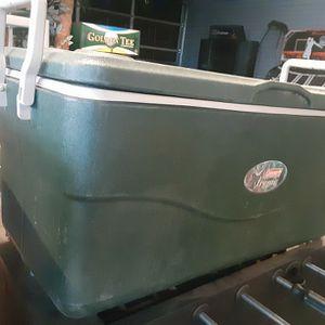 120 Quart Cooler for Sale in San Bernardino, CA
