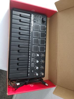 Compact keyboard and pad controller for Sale in South Norfolk, VA