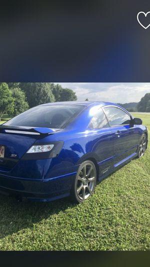 Honda Civic Si for Sale in Kingsport, TN