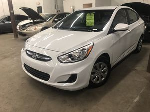 2017 Hyundai Accent for Sale in District Heights, MD